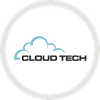 LOGO CLOUD TECH CIRCULO